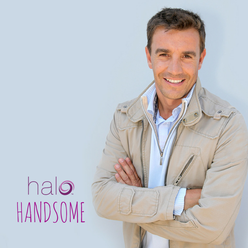 Halo for Men image