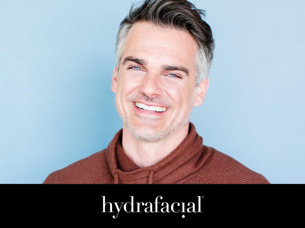 HydraFacial image
