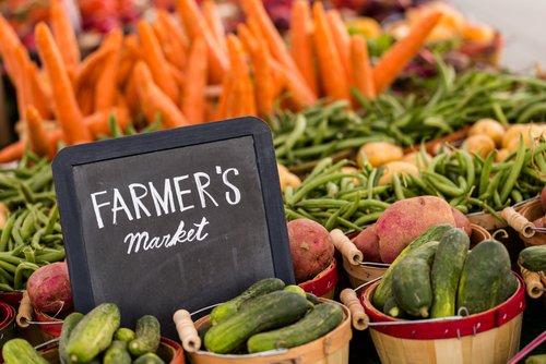 Best Market's in Atlanta