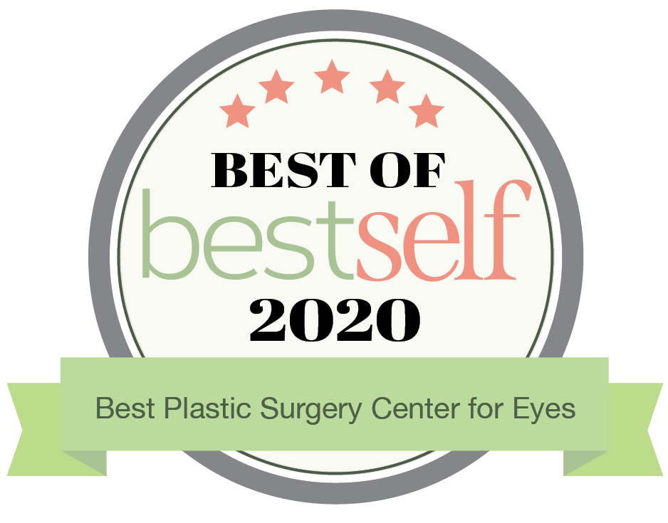 Best Plastic Surgery Center for Eyes Dr. Burke Robinson