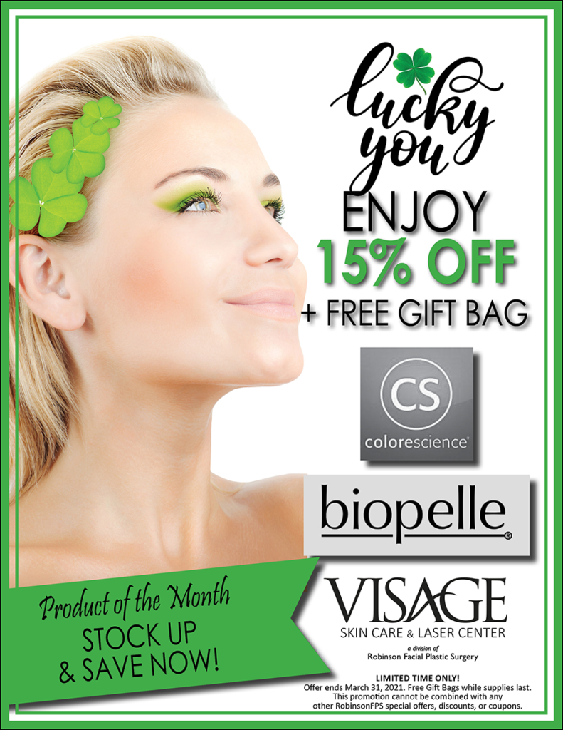 Colorescience Biopelle Product of the Month March 2021