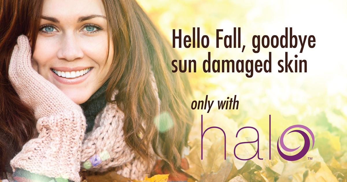Halo Laser Skin Resurfacing Image