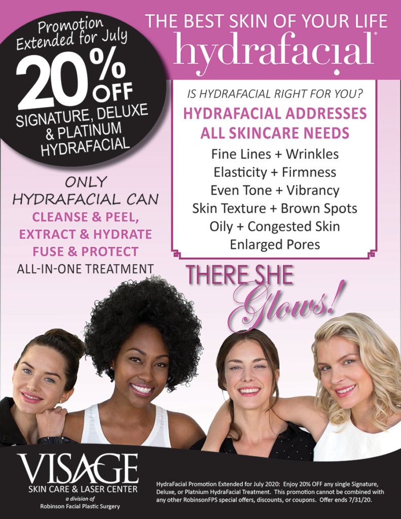 July-HydraFacial-Promotion