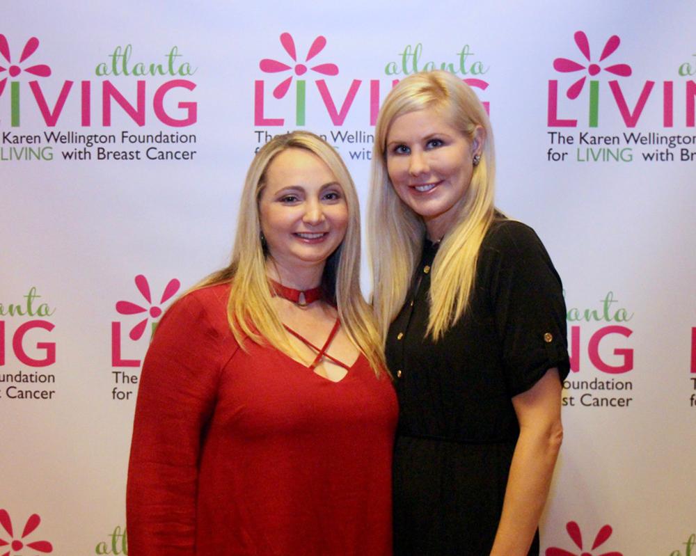 Karen Wellington Breast Cancer Foundation Charity Event