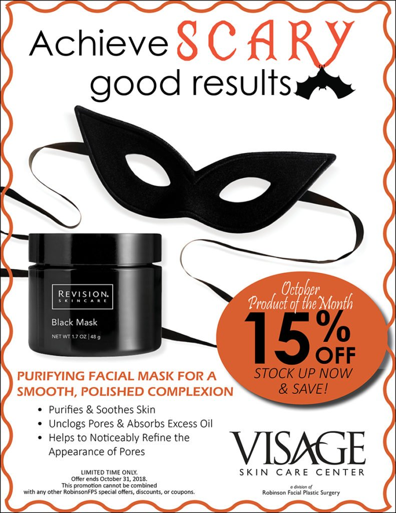 Black Mask-Product of the Month