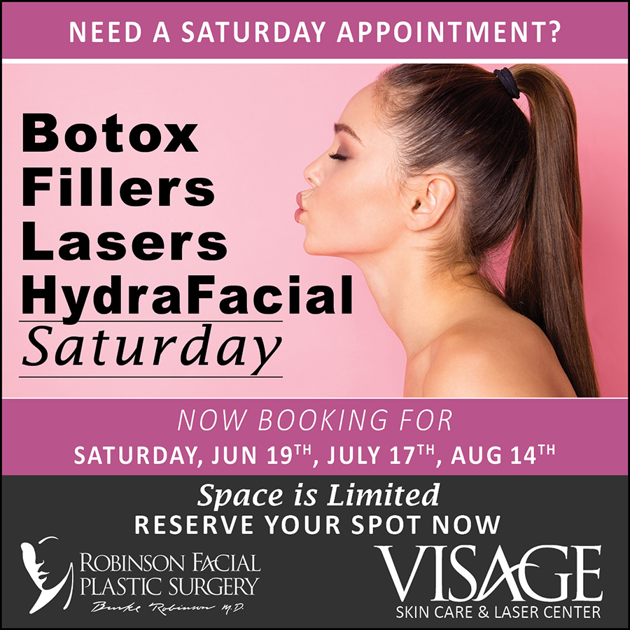 Saturday Injectable Day-signage JUNE 2021