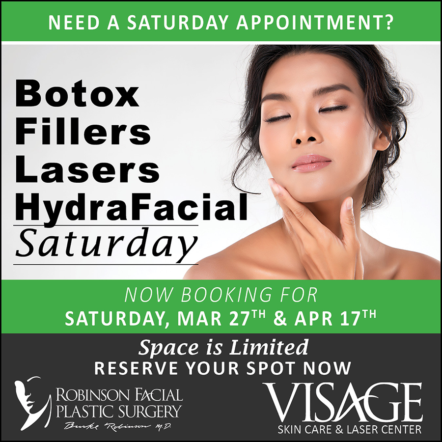 Saturday Injectable Day-signage MAR 2021