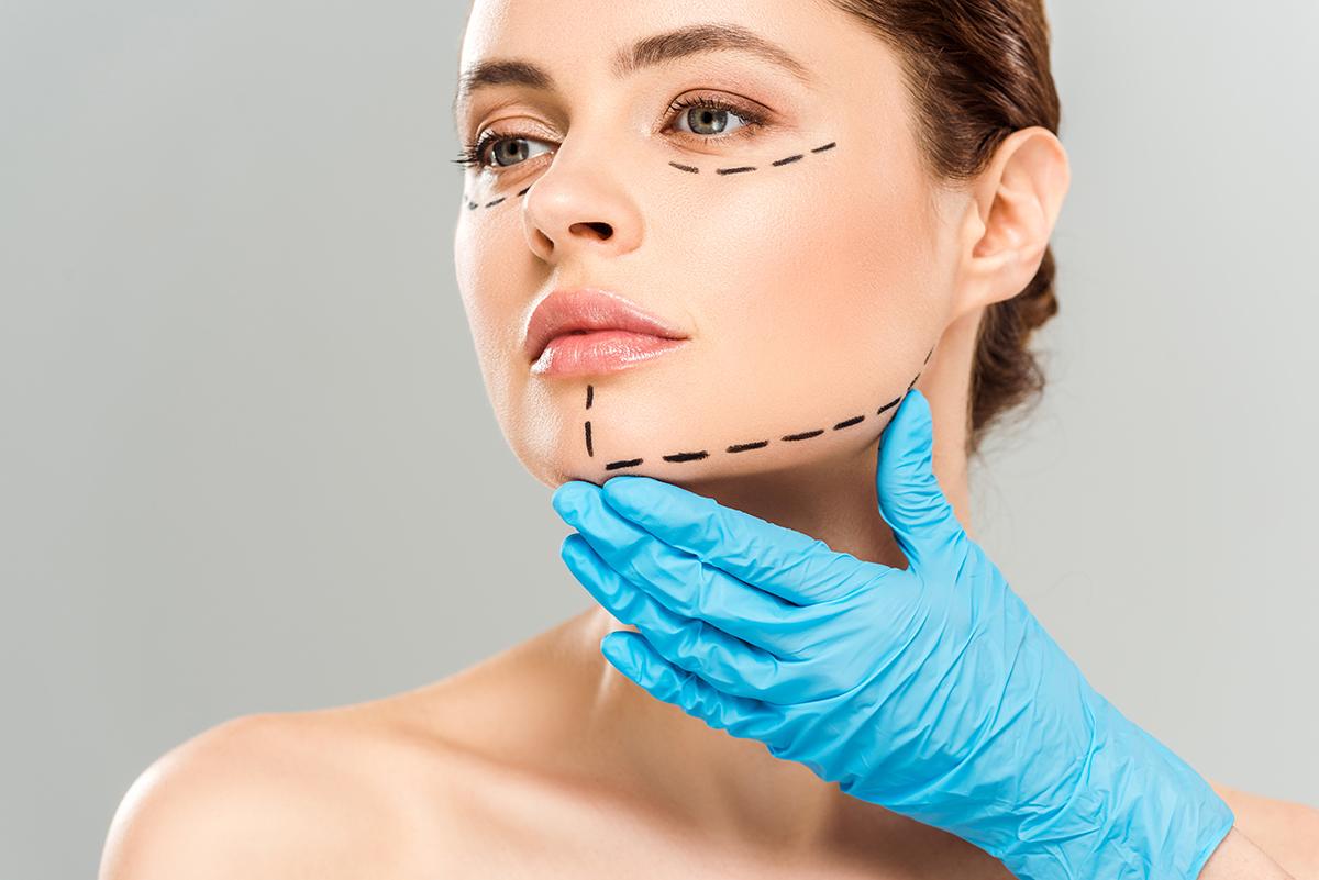 facial plastic surgery image